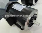 NEMA Rolled Steel Frame TEFC TENV Electric 5 hp motor