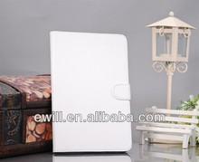 For ipad mini Matt/Transparent Crocodile Leather Flip Magnetic Smart Case Cover Stand