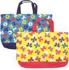 Whole pattern nylon shopping bag