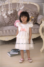 NEW ARRIVAL ! 2014 new fashion wholesale party dress for 2-12 years old girls