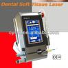 Dental Laser Equipment Dental Soft Tissue Laser for Beauty Spar