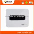 desbloqueo de zte mf30 portátil 3g wireless router wifi con el mejor precio competitivo