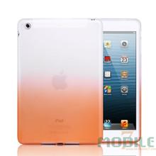 for iPad Mini soft Silicone tpu Cover