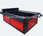 HG-1325 Reci laser tube high performance maquina de corte laser para madera