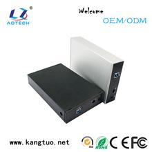 3.5 hdd external lan hdd box