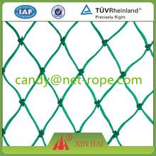 pe knotted net/golf driving range netting/Golf Net/baseball net/ batting cage net- HDPE/Nylon Knottless Netting