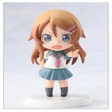 3D anime figure;japanese beautiful girl figurine;one piece plastic figurine