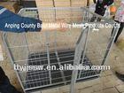 Large Steel Bar Dog Cage