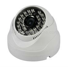 2014 newest product china manufacturer vga rca 2.0Megapixel 1080P Dome IR HDCVI Camera