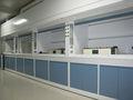 utilizados equipamentos de laboratório dental laboratório das emanações armário exaustor química