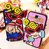 2014 Hot Sell silicone Case for Samsung galaxy note 2