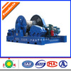 5T Slow speed ,cable pulling, cable puller