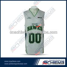 new design usa basketball tops