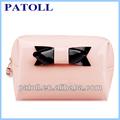 نك، نورا بسيط الوردي الحقائب مستحضرات التجميل