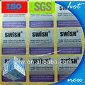 alta qualidade de etiquetas adesivas para sacosdeplástico
