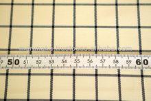 Cotton fabric wholesale double mercerized cotton polo shirt