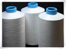 Yarn for cleaning cloth