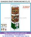 Grueso gumball / de máquinas expendedoras de dulces