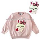 Children Wear Girl Sweater