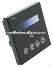 LED Dimmer;0-10v dimmer, wifi touch screen dimmer light switch
