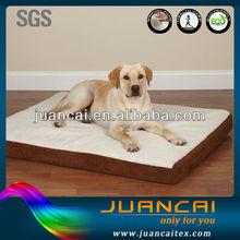 memory foam dog resting mat