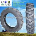 Sıcak satış! Tarım lastik üreticisi önyargı lastikler kaliteli uzun ömürlü 16,9-30 traktör lastikleri
