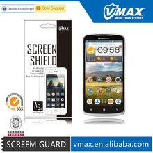 Universal screen protector for Lenovo s920 oem/odm(Anti-Fingerprint)