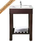 Modern vanity cabinet china foshan bathroom furniture