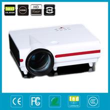 High lumens business, education, or enterprise use LED projectors beamer
