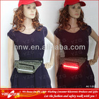 Can Customized Money Belt With LED Lights