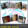 China Shipping Agency Container Tracking to Ghana