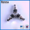 high quality tire valves for cars,plastic tire valve caps for motorcycle ,car and trunks with high reputation