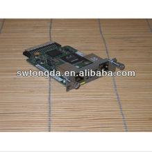Cisco HWIC-2FE 2-Port Fast Ethernet High-Speed WIC Card Karte