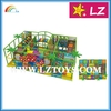 hot sale kids play city beautiful style indoor equipment