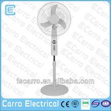 strong wind low power consumption table fan dc motor high rpm fans low power fan