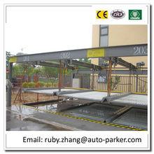 2 Level Puzzle Car Parking Lot Solutions /Car Parking Solutions/Automated Car Parking Solution/Car Parking System Solution