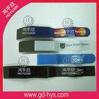 Velcro ski handle, booster straps, ski velcro+rubber handle