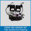 High Power 24V 100 Watt Hid Xenon Kit For Truck
