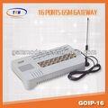 Goip gsm gateway 16 porto voip/gsm arena