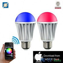 you red tube 2014 led,wifi led underwater bulb