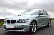 2008 BMW 1 SERIES 120d SE 3dr 2.0 - 22543SL/R