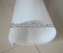 Anti-static rigid white ldpe sheet in roll