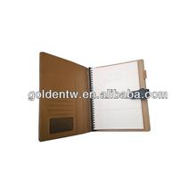 Office/schoo/business hot sales notebook with pen