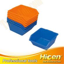 Plastic Shelf Storage Bins