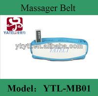 ab vibrating body electric slimming massage/beltvibration belly massage belt