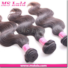 2012 Best Selling 100% Raw Virgin Human hair extension dropship