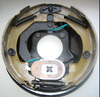 High quality 10 inch electric brake assembly for trailer