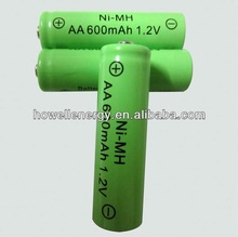 6v nimh battery packs/China battery manufacturer NiMh series/NiMh battery cell and pack