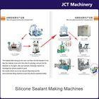 machine for making selladores de juntas