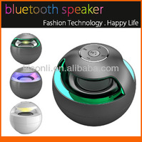 2014 NEW arrival bluetooth speakerphone with dsp technology